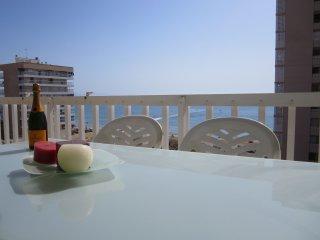 Apartamento de lujo primera línea Arenales del Sol, Gran Alacant