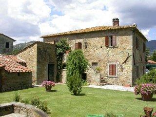 Casa La Bozza - Azienda Fontelunga