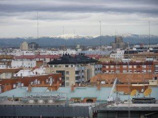 APARTAMENTO JUNTO CIUDAD CIENCIAS Y PLAYA, Valencia