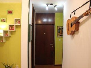 Apartment Morin***