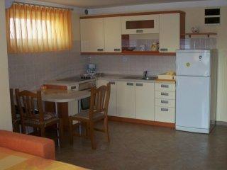 Apartment 4-Studio