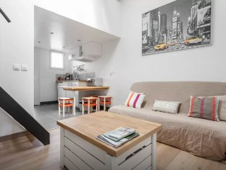 Le Joli Fontan Sweet-home-Bordeaux