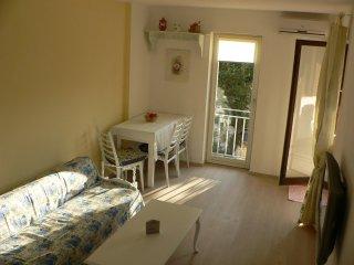 Shabby chic apartment in Poreč 2+2, Porec