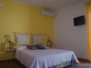 Baia Benessere :  Camera Limone, Santa Severa