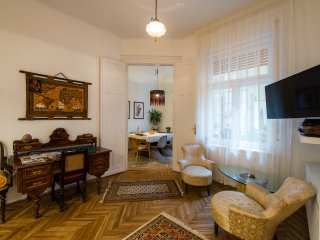 Gold Pearl Apartment, Budapest