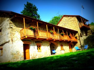 'Navilla. Relax in Alta Langa - La stalla, Igliano