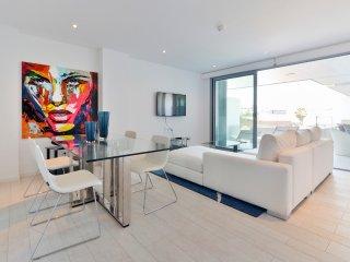 Prestigious New Apartment Ibiza!WHE, Ibiza Town