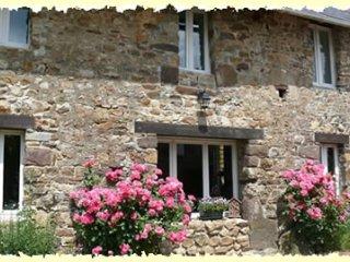 Cottage de charme dans le bocage normand, Montpinchon