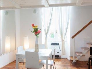 Trastevere-Manara 2 apartment-luminous nice house