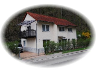 LLAG Luxury Vacation Home in Kirchberg an der Jagst - 1292 sqft, spacious, beautiful, affordable (#…