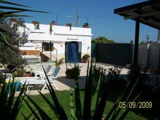 Casa vacanza campagna-Mare  villa Lucia, Augusta