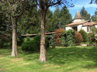 Chez Barufaud - Napoleonic Farmhouse