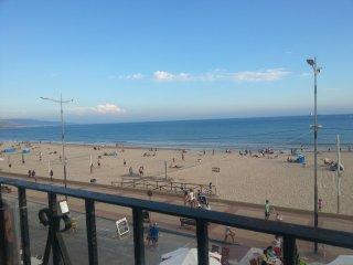 Cadiz Barabate 1ª linea de playa, Barbate