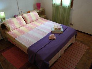 appartamento 'TRA CIELO E MARE ', Corniglia