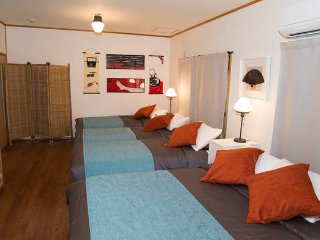 NEW!Gion area/Terrace House/Max8pplNEW!Gion area/T, Kyoto