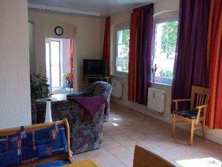 Vacation Apartment in Meissen - 807 sqft, central, quiet, cozy (# 9580)