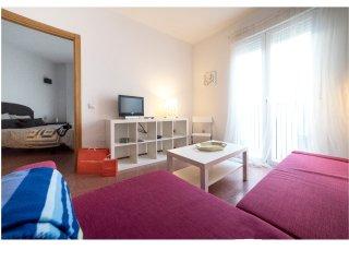 La Finestra apartamento de un dormitorio Dos Aceras 32, Malaga