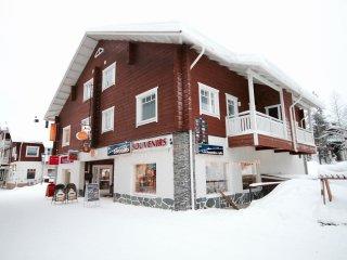 LomaBooking Levi Alpine House Keskuskuja 5