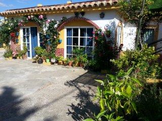 Casa rural Refugio Villa Isabel