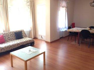 Apartamento junto al mar Premia de Mar, Maresme