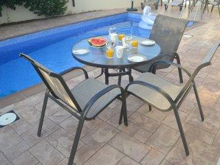 Orestiada 8 Holiday Villa, Protaras