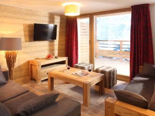 Chalet Escamillo - 8 beds (4 en-suite bedrooms)
