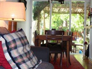 Casa / Jardim perto Ctr Lisboa e Praias, Oeiras
