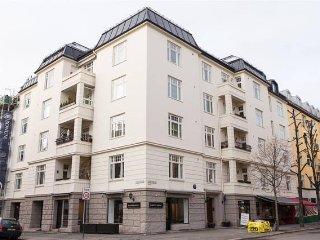 Huge Room(s) * Oslo * Exclusive neighborhood