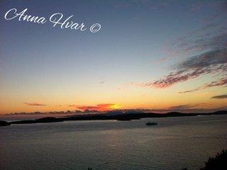 My sunny place, Hvar