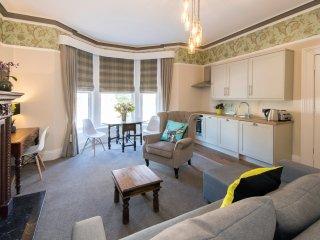 Harrogate Central Suite 1