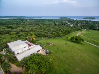 Caribbean Sea Views, Private Resort, 3 Homes, Priv, Esperanza