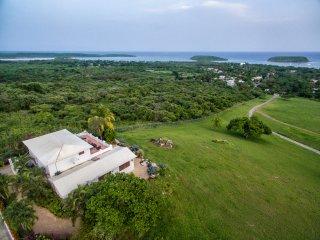 Caribbean Sea Views, Private Resort, 3 Homes, Priv, Esperanza