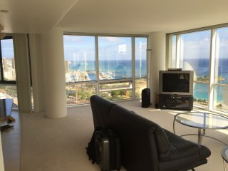 1 in a million, 220 degree ocean view, Honolulu