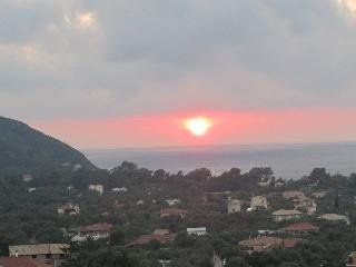 Verwalten Lefkada Villas - Erstaunlich Sea View # 2, Lefkada Town