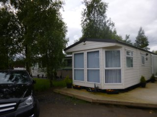Holiday Home at Felmoor Park, Alnwick
