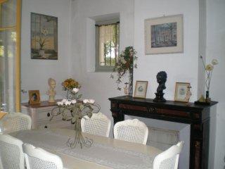 Maison ' Villa Venise' avec piscine, Carpentras