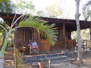 Casa la Paz a Playa Negra, Costa Rica