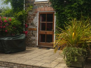 East Dunley Cottages,Fig Cottage, Bovey Tracey