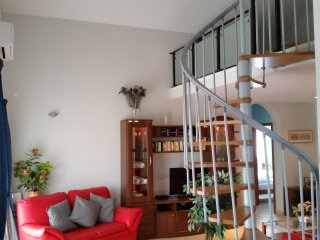 Vacation rental house Leonas