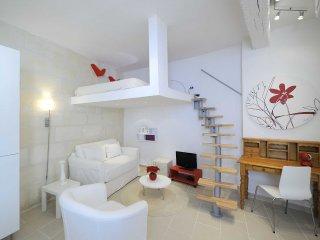 Mini Loft à proximité du Rhône, Arles