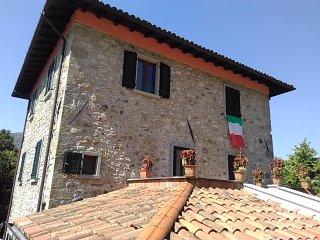 """Casa vacanze """"Il Boschetto"""", Pieve Fosciana"""