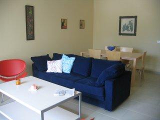 Alquiler apartamento Playa de La Herradura