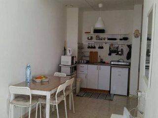 Marina Ashkelon 2 rooms 45m2 +balcony, Ascalón