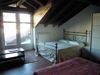 Caratteristico appartamento nel centro di Gorizia