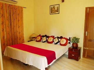 Coconut Creek Kumarakom Self Catering Holiday Home