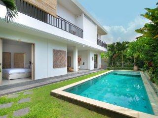 The Villa Umalas, Denpasar