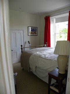Bedroom 3 from hallway
