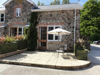 East Dunley Cottages,Virginia Cottage, Bovey Tracey
