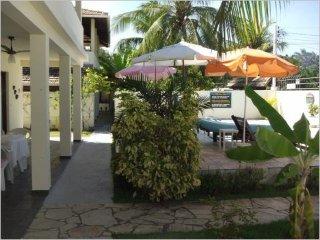 Überwintern in Salvador eine Ferienwohnung am Meer