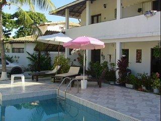 Ferienwohnung Salvador am  Meer mit 26 m2